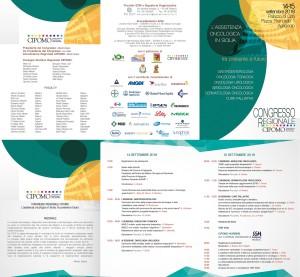 Importante congresso di oncologia ad Agrigento i primari siciliani si confrontano sulle più aggiornate terapia dei tumori